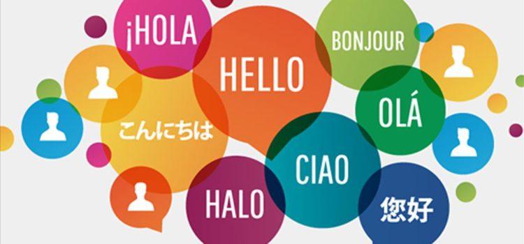 Sprogudvikling: Samfundets størrelse påvirker udviklingen af ordforråd og grammatik