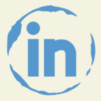 Linkedin SoMe icon