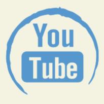 Youtube SoMe icon