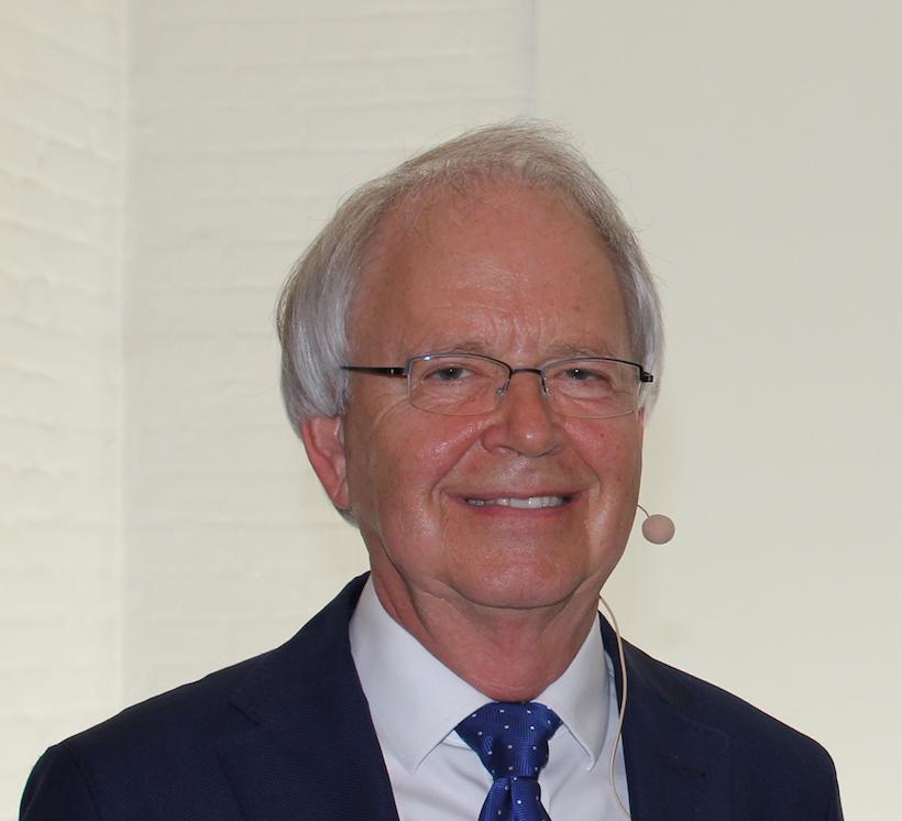 Oluf Borby Pedersen