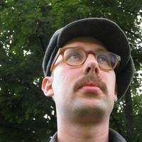 Jacob Ølgaard Nyboe forsker i genrermærkater på Københavns Universitet