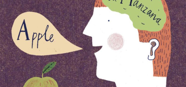 Kan man lære at tænke på et andet sprog?