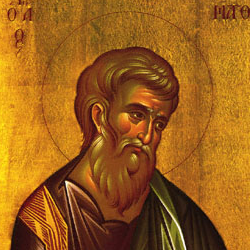 Matthæus - en af de 12 apostle