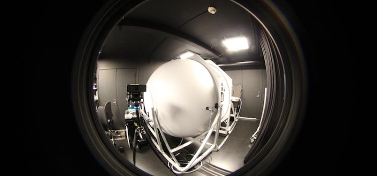 DTU-forskere vil være først med globalt standardmål for LED-lys