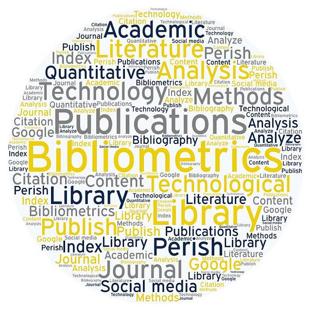 Bibliometrik