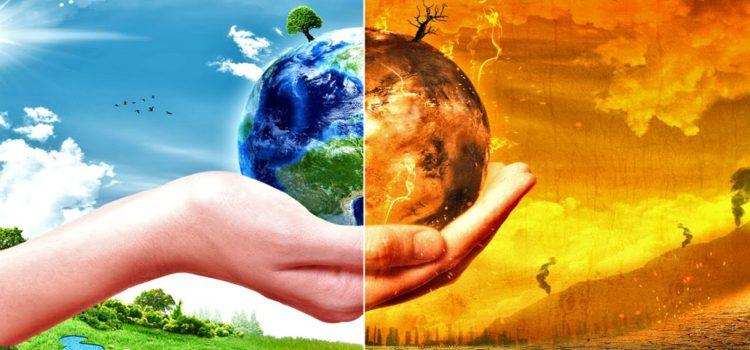 Hvad kan du gøre for at bremse klimaforandringerne?