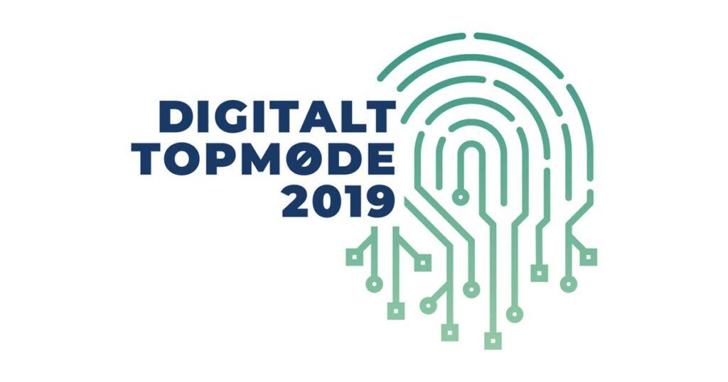 Regeringen afholder Digitalt Topmøde 2019