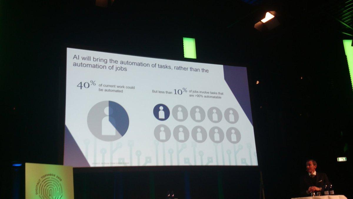 """McKinseyrapport viser, at mange """"traditionelle"""" jobtyper kommer til at forsvinde inden 2030"""
